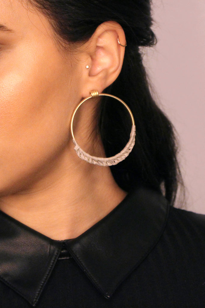The Grove Earring