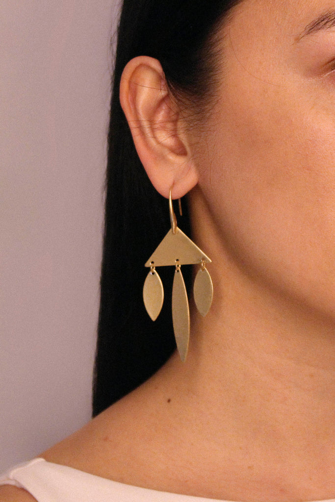 The Utopia Earring