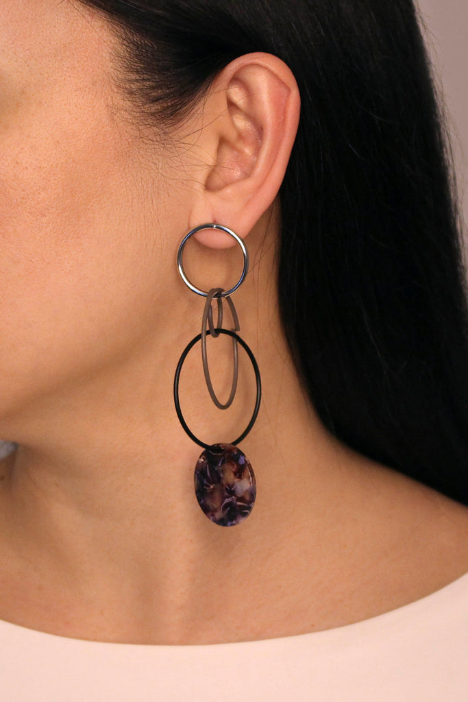 The Azucar Earring