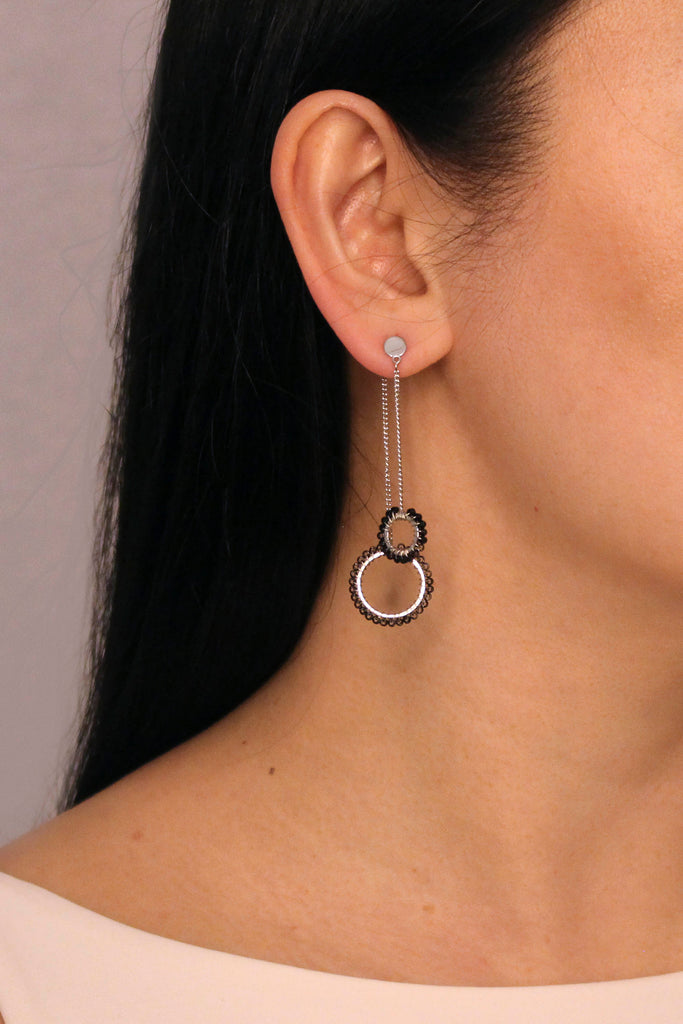 The Minetta Earring