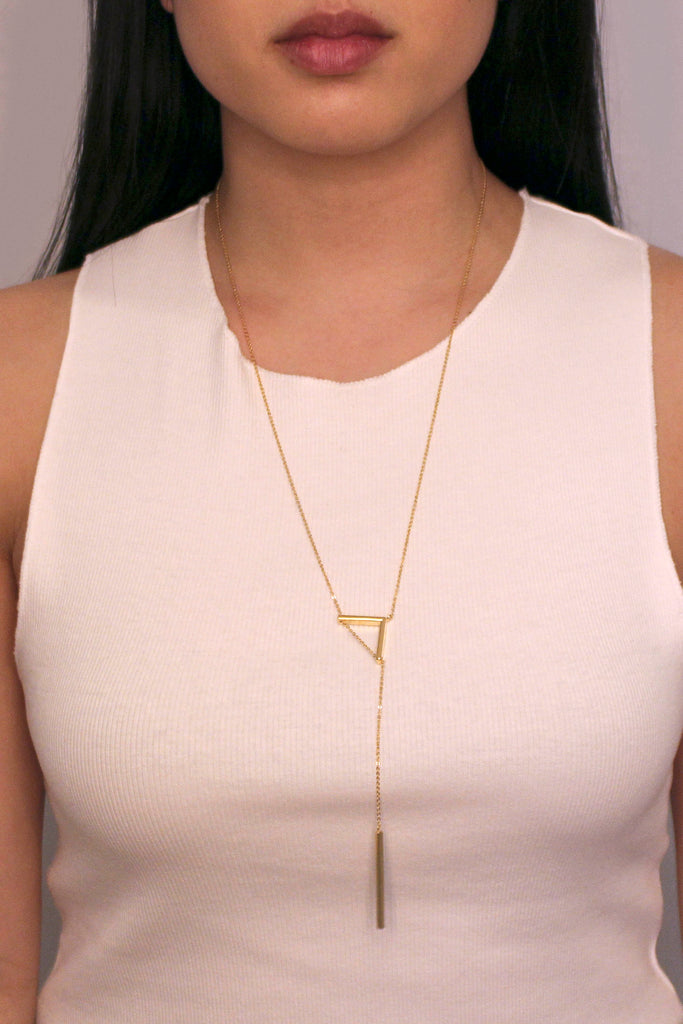 The Stuy Necklace