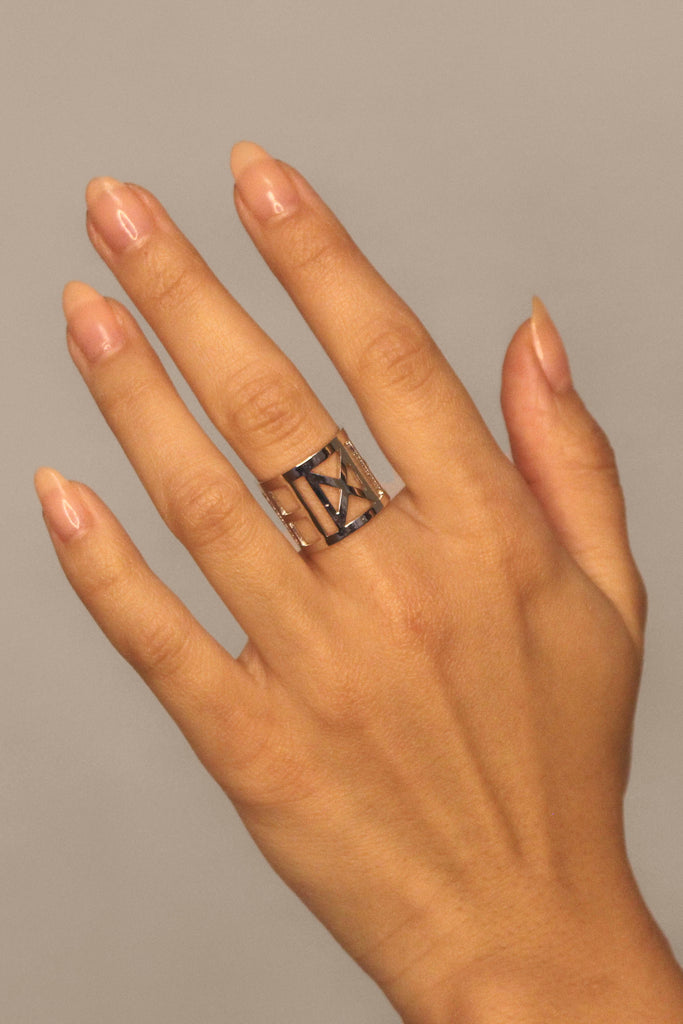 The Powers Ring