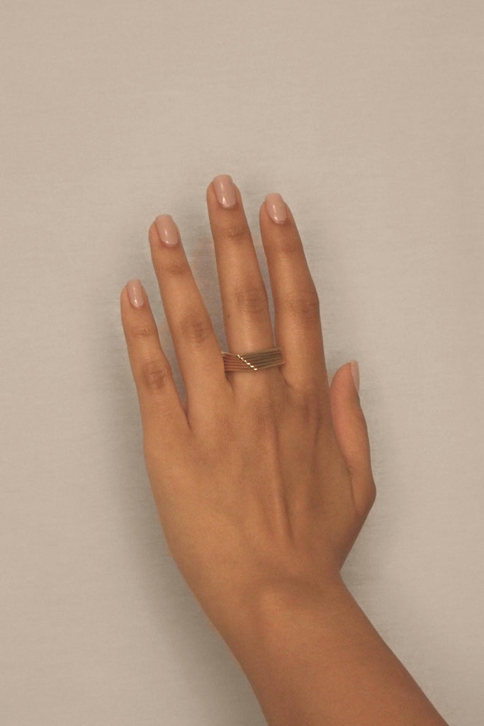 The Moma Ring