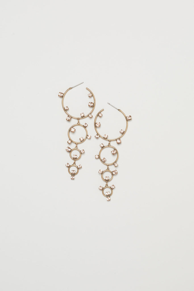 The Imani Earring