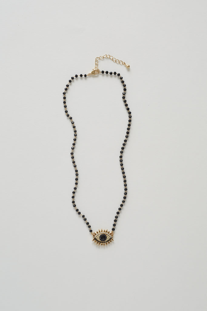 The Nazar Necklace