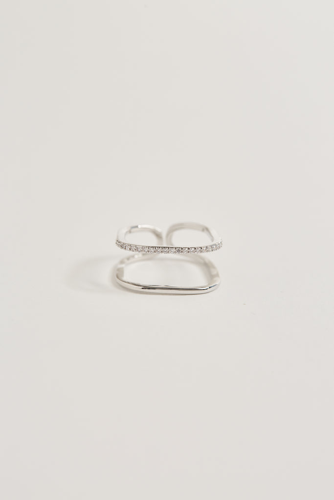 The Sarto Ring