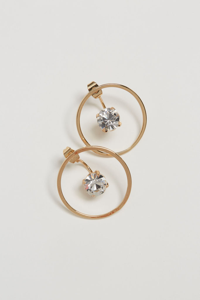 The Trapeze Earring