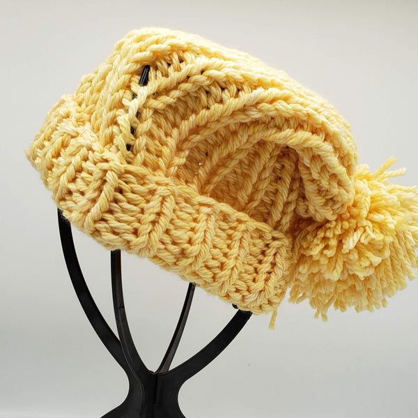 Woodland Hat Pattern