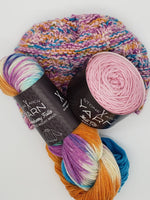 Gooseberry Falls Worsted Weight Yarn by Stone Arch Yarn