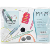 Knitter's Pride Dreamz Chunky Interchangeable Needles Set