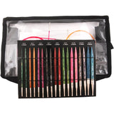Knitter's Pride Dreamz Deluxe Interchangeable Needle Set