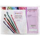 Dreamz Single Ended Crochet Hook Set - Knitter's Pride