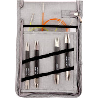 Knitter's Pride Karbonz Interchangeable Needles Midi Set