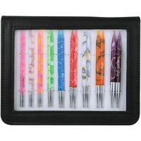 Marblz Deluxe Interchangeable Needles Set - Knitter's Pride
