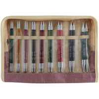 "Royale Deluxe Special Interchangeable Needles Set 16""- Knitters Pride"