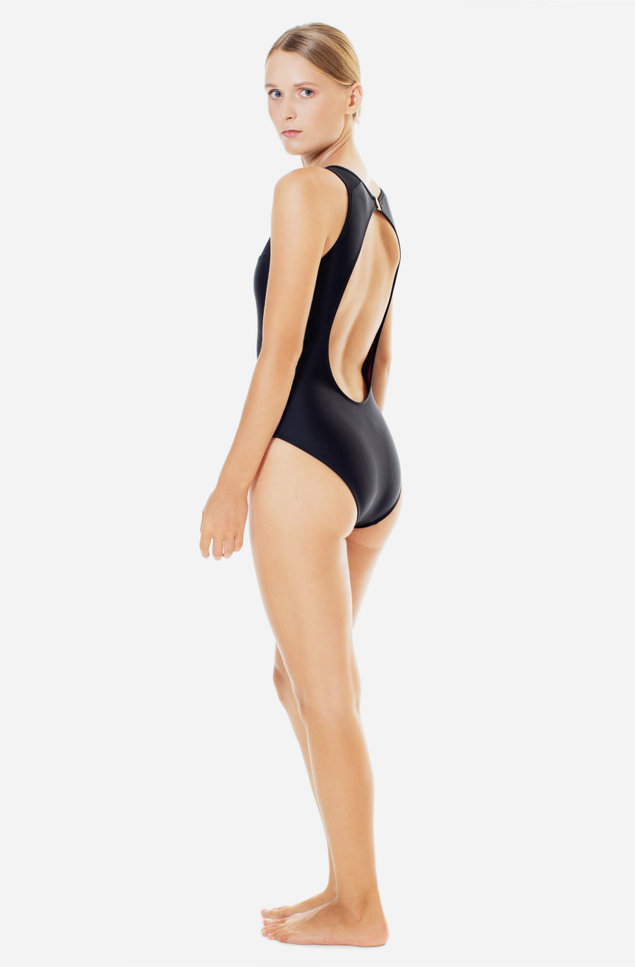 Infinite One Piece Black