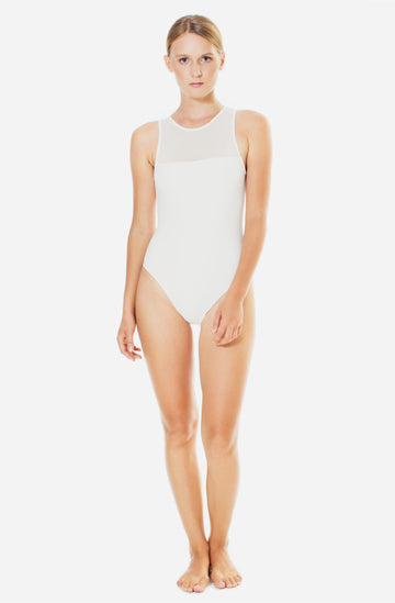 Infinite One Piece Ivory