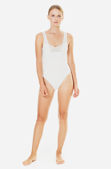 James One Piece Ivory