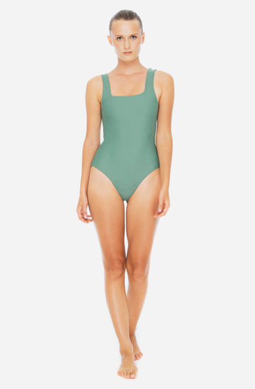 Miller One Piece Army Green
