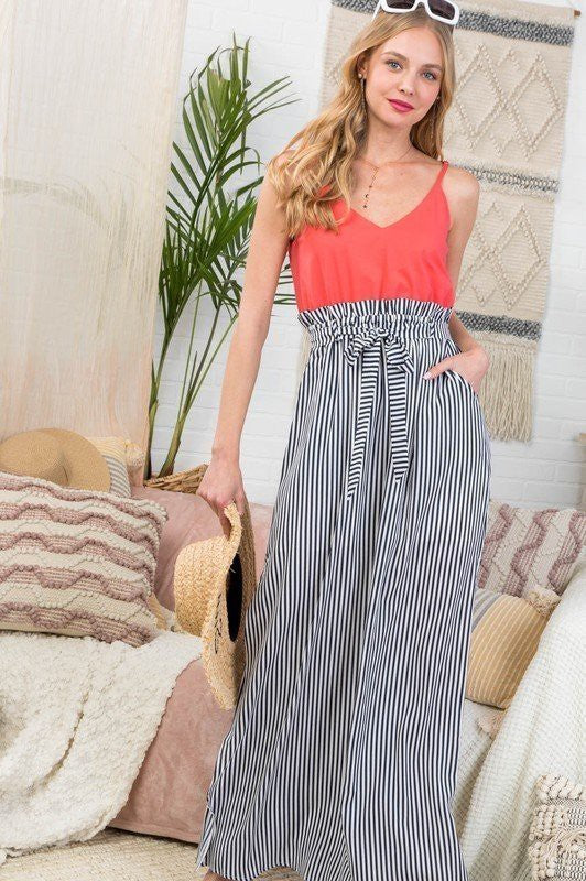 Addie Maxi Dress