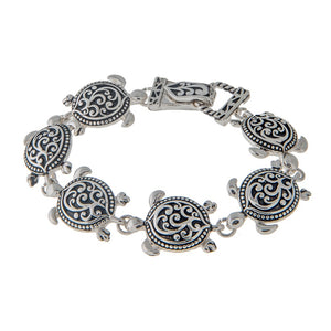 Sea Turtle Bracelet - Samsara