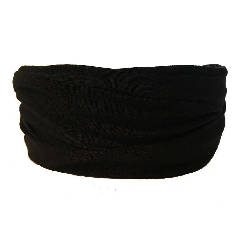 Midnight Tube Turban - Samsara