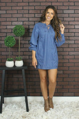 Natalie Dress - Samsara