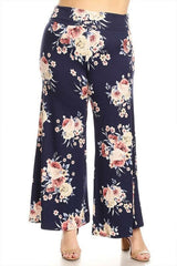 Wide leg pants - Samsara