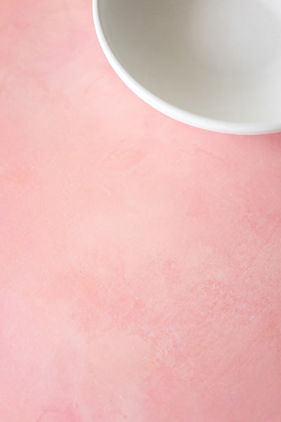 "Blush 10 - Painted Photo Surface (24""x36"")"