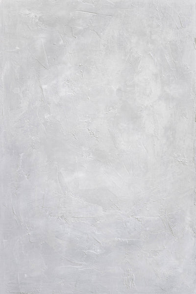 "Gray Wash 38 - Painted Plaster Photo Surface (24""x36"")"