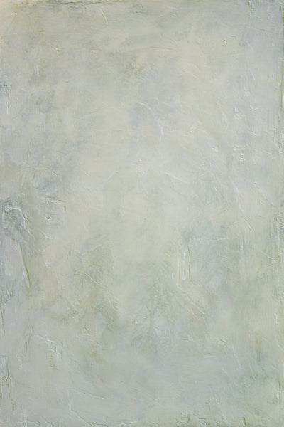"Olive 03 - Painted Plaster Photo Surface (24""x36"")"