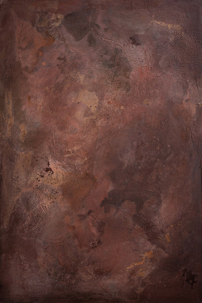 PK Custom Terracotta - Painted Photo Surface