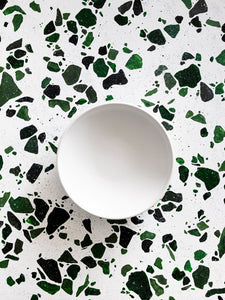 "RK Custom Green Terrazzo - Small Painted Photo Surface (18""x24"")"