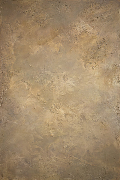 "MH Custom Brown Gold - Painted Plaster Photo Surface (24""x36"")"