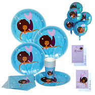 Mermaid Party Packs