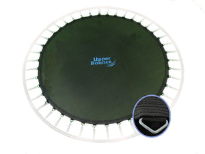 Need a New Trampoline Mat? How to Measure & Replace