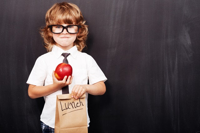Lunch Options for Kids to Take to School