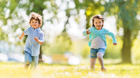 Why Playing Outdoors Makes Kids Smarter