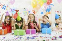 Kids Birthday Party Theme Ideas