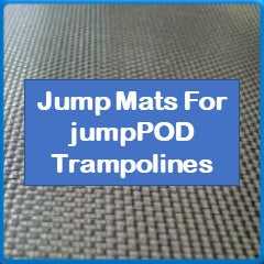 Jump Mats For jumpPod Trampolines
