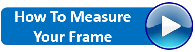 How to measure your bounce pro frame.