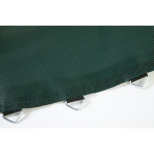 Jumpking Jump Mat Fits 14x17Ft Oval Frames With 96 7in Springs - Springs Not Included - Trampoline