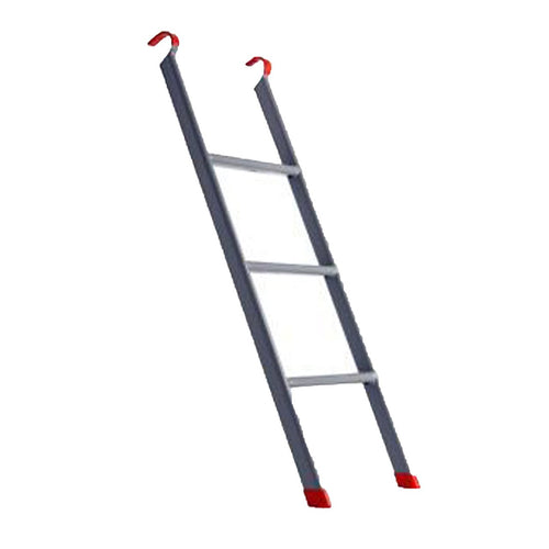 42 Ladder 3 Steps - Trampoline