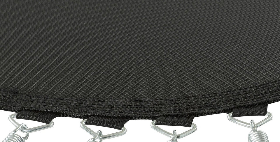 Jumping Mat Fits 12 Ft. Round Frames-80 V-Rings-7 Springs
