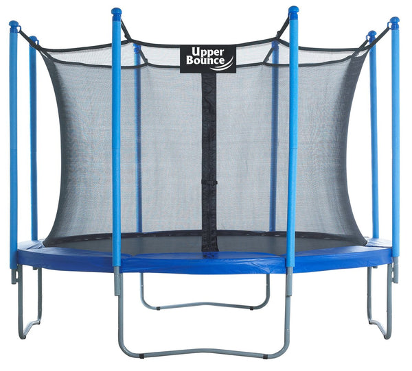 Upper Bounce 16 Ft Trampoline & Enclosure Set