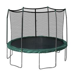 Skywalker 12Ft Trampoline With Enclosure