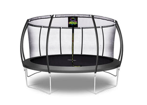 NEW! Moxie™ 15 FT Pumpkin-Shaped Trampolines