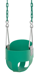 Bucket Swings