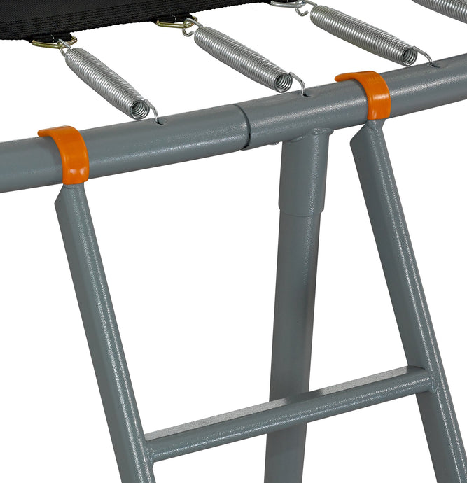 42 in. 3-Step Trampoline Ladder