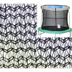15ft-4 Pole-G4 Enclosure Netting